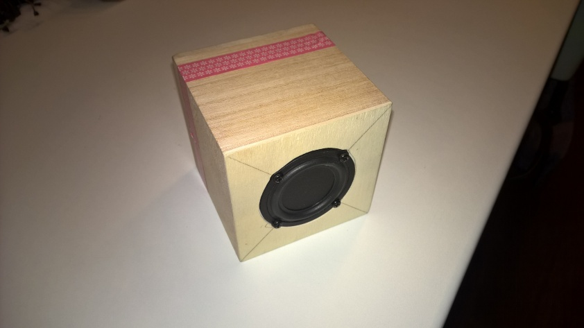 Bluetoothlautsprecher